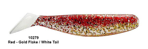 Hogie Lures - Major Minnow 6CT