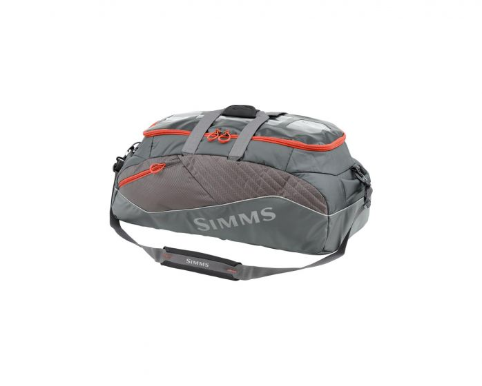 SIMMS - CHALLENGER TACKLE BAG Large