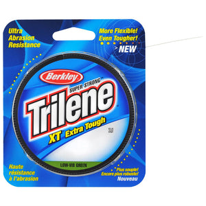 Berkley - Fishing Line Green - Trilene XL Extra Tough
