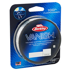 Berkley - Fishing Line - Vanish