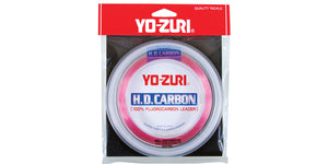 Leader Line - Yo-Zuri HD Carbon