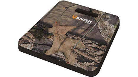 Allen - Foam Cushion 15x14x2 RealTree Edge