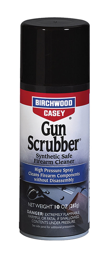 Birchwood Casey 33340 Gun Scrubber Synthetic Gun Cleaner 10 oz