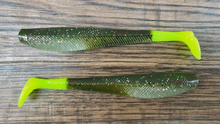 "Load image into Gallery viewer, Kden - 4"" Blazin Shad"