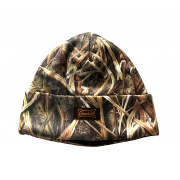 Gamehide - Beanie - Flyway Camo