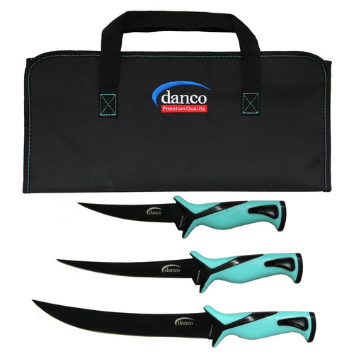 Danco Fillet Knife Set