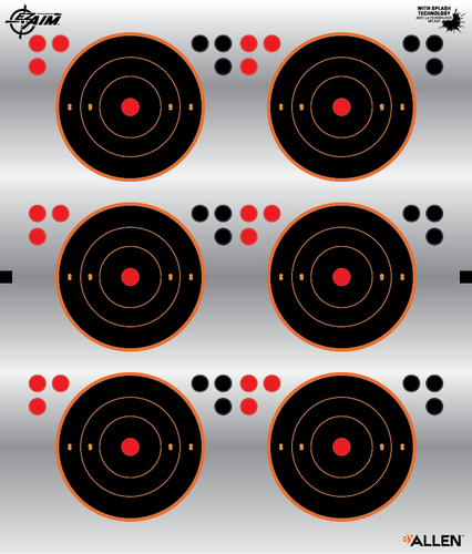 Allen - EZ Aim 3IN Aiming Dots