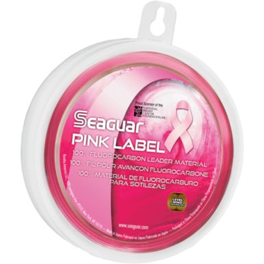 Seagear - Fishing Line - Pink Label