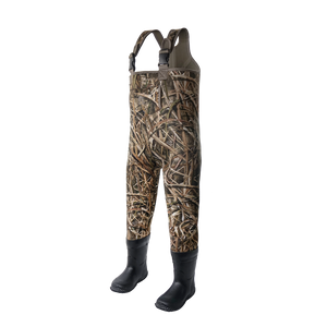 Gator Waders - Youth Mossy Oak Shadow Grass