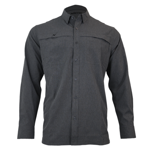 Xotic - Button Down Fishing Shirt