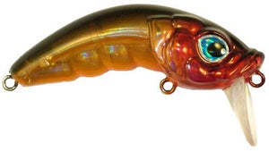 StrikePro - Hunchback Lure - 2 3/4""