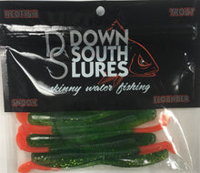 Load image into Gallery viewer, Down South Lures - 8 Pack