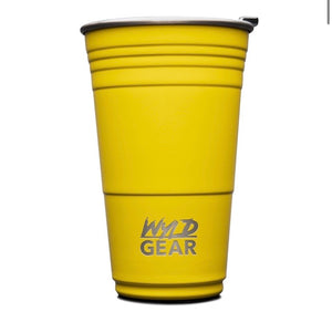 Wyld Gear - The Wyld Cup - 16OZ Stainless Steel Lining