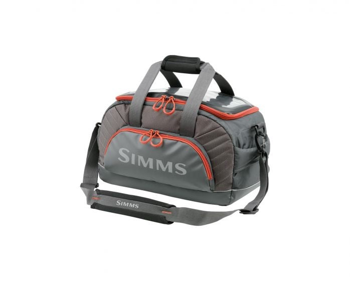 SIMMS - CHALLENGER TACKLE BAG SMALL
