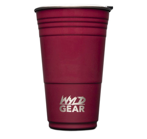 Wyld Gear - The Wyld Cup - 24OZ Stainless Steel Lining