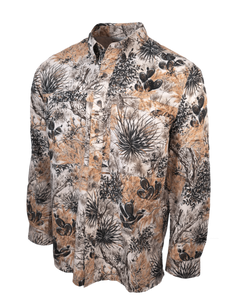 Gameguard - Fishing Shirt - LS