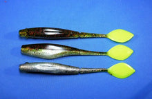 Load image into Gallery viewer, KWiggler - Willow Tail Shad