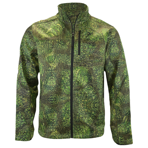 Xotic - Medium Weight Hunting Jacket