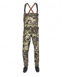 Simms - Waders - G3 Guide Stockingfoot - Riparian Camo