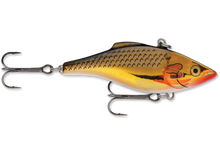 Load image into Gallery viewer, Rapala - Rattlin' Rapala 7