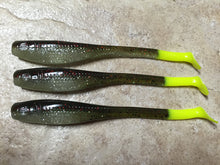 Load image into Gallery viewer, Down South Lures - 6 Pack - Super Model