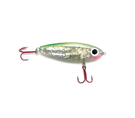 Custom Soft-Dine XL - Sexy Shad