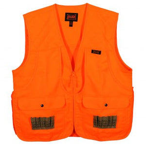 Gamehide - Neon Orange Hunting Vest