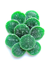 Load image into Gallery viewer, 100mg Gummies - Green Apple