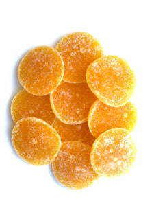 100mg Gummies - Pineapple