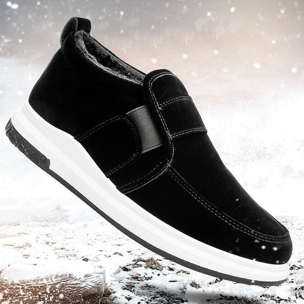 Men Shoes - Autumn winter outdoor leisure men snow shoes