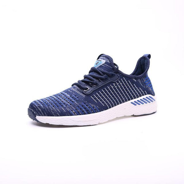 Shoes - New Air Mesh Running Outdoor Breathable Comfortable Sneakers