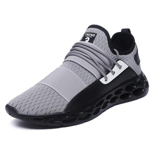 Men Cushioning Breathable Soft Sport Shoes