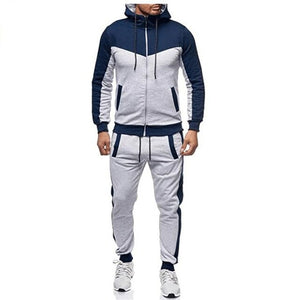 2PC Sets Men's Sports Clothing(Buy 2 Get 10% off, 3 Get 15% off )