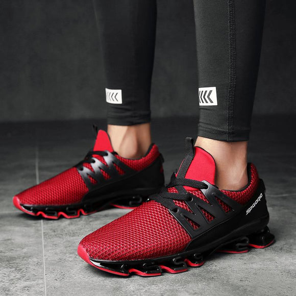 Blade Runner Style Professional Jogging Training Sneakers
