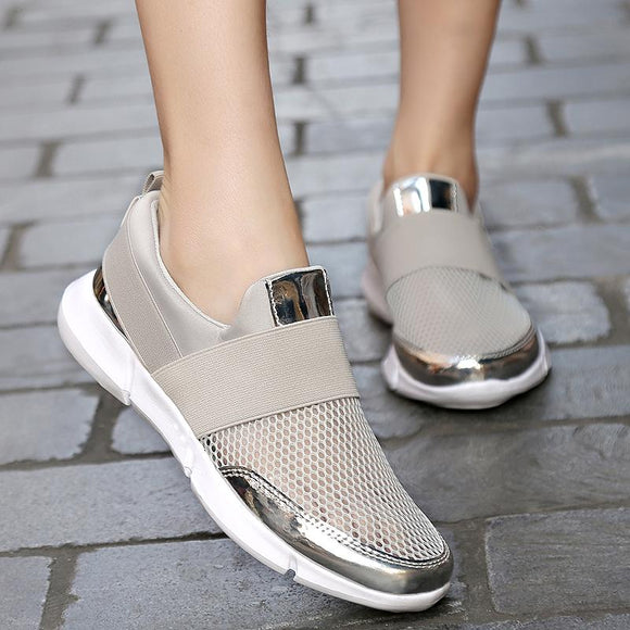 Shoes - 2019 New Fashion Lady's Breathable Casual Loafer