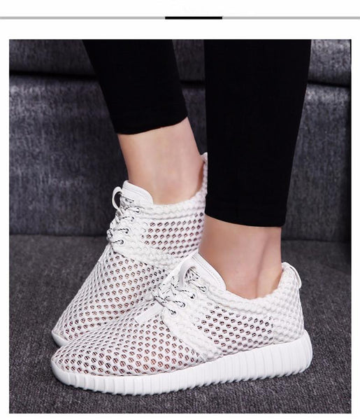 Ladies Summer Outdoor Sports Mesh Shoes(Extra Discount:Buy 2 Got 5% OFF, 3 Got 10% OFF)