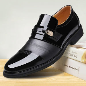 Men's Shoes - New Fashion High Quality British Style Men Oxford Shoes(Buy 2 Get 10% off, 3 Get 15% off )