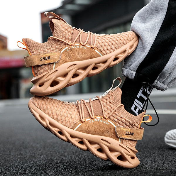 Men Casual Shoes Fashion Sneaker