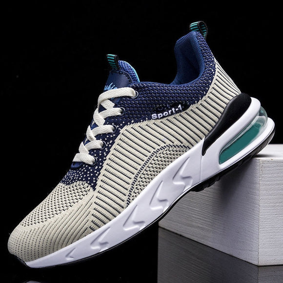 Men's Cushion Damping Outdoors Sneakers(Buy 2 Get 10% off, 3 Get 15% off )