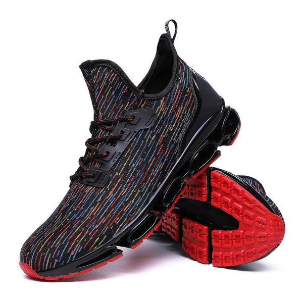 Shoes - Multicolors Men's Outdoor Sport Running Shoes
