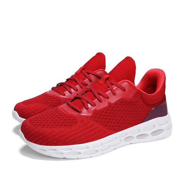 Shoes - Men Lightweight Breathable Sneakers