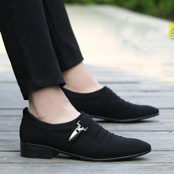 Men's Slip-on Breathable Casual Shoes