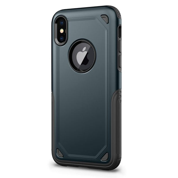 Luxury Military Anti Shock Camouflage Case For iPhone 11 11PRO 11PRO MAX X XR XS Max 7 8 Plus 6 6s Plus