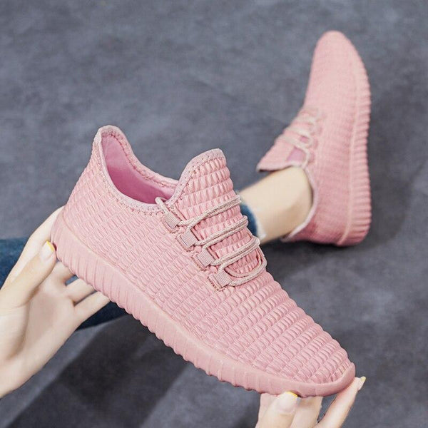 New Women Casual Ladies Outdoor Sport Sneakers