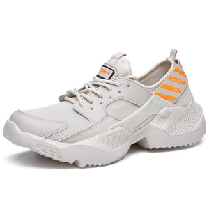 Big Size Breathable Mens Sneakers