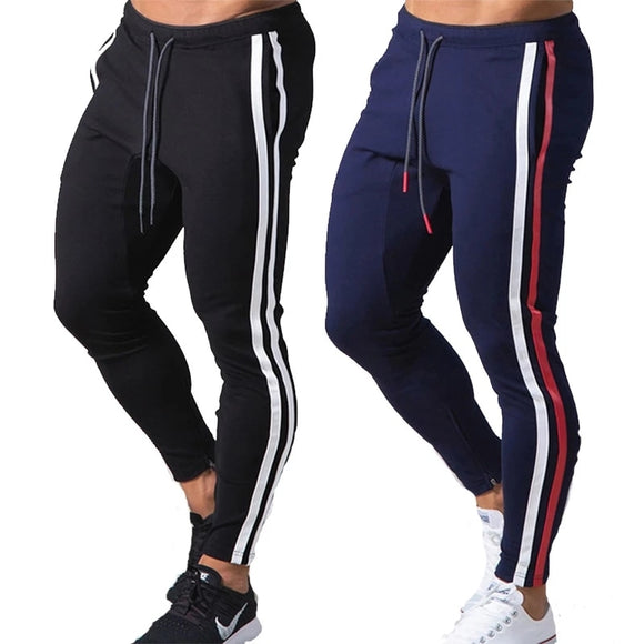 Streetwear Jogging Pants Men's Sports Pants