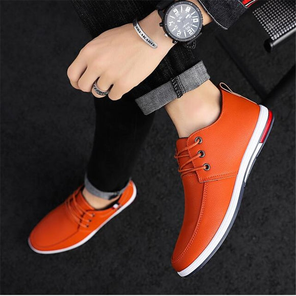 Men's Shoes - Fashion England Men's Casual Shoes