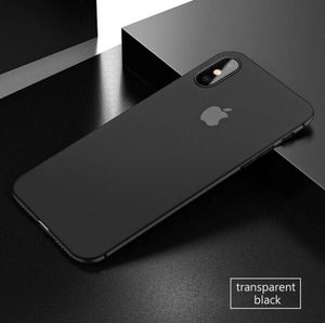 Luxury Ultra Thin Heavy Duty Shockproof Armor Case For iPhone 11 11Pro 11Pro MAX X XR XS MAX