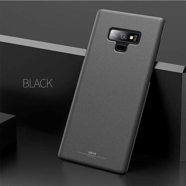 Luxury Shockproof Ultra-slim Matte Case For Samsung Galaxy S9 S8 S10 Plus S10E S10 Lite Case Note 9 8