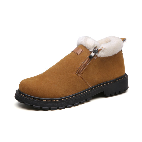 Shoes - Winter Supper Warm Plush Snow Boots